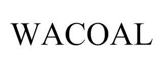 WACOAL trademark