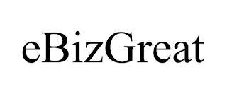 EBIZGREAT trademark