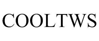 COOLTWS trademark