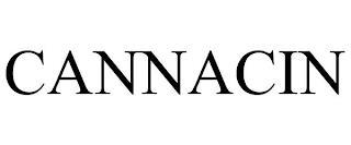 CANNACIN trademark