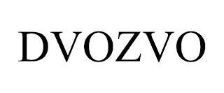 DVOZVO trademark