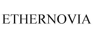 ETHERNOVIA trademark