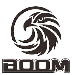 BOOM trademark