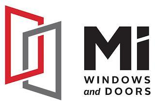 MI WINDOWS AND DOORS trademark