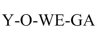Y-O-WE-GA trademark