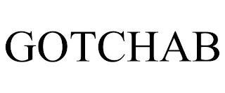 GOTCHAB trademark