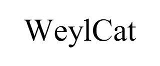 WEYLCAT trademark