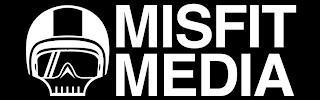 MISFIT MEDIA trademark