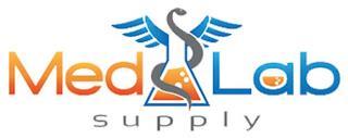MED LAB SUPPLY trademark