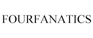 FOURFANATICS trademark