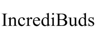 INCREDIBUDS trademark