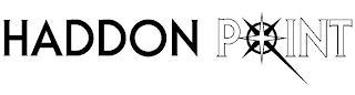 HADDON POINT trademark