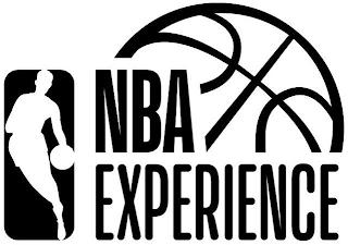 NBA EXPERIENCE trademark