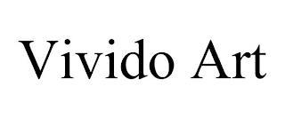 VIVIDO ART trademark