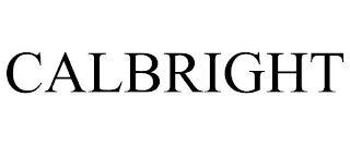 CALBRIGHT trademark