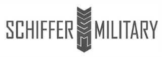 SCHIFFER MILITARY SM trademark