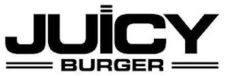 JUICY BURGER trademark