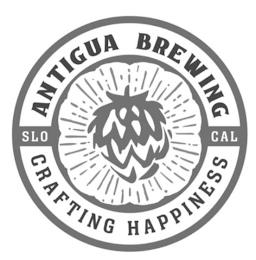 ANTIGUA BREWING COMPANY trademark