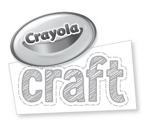 CRAYOLA CRAFT trademark