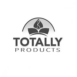 TOTALLY PRODUCTS trademark
