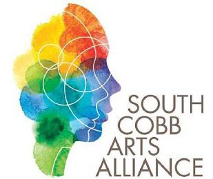 SOUTH COBB ARTS ALLIANCE trademark