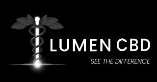 LUMEN CBD SEE THE DIFFERENCE trademark