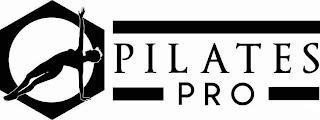 PILATES PRO trademark