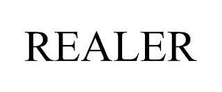 REALER trademark