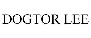 DOGTOR LEE trademark