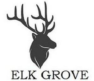 ELK GROVE trademark