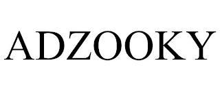 ADZOOKY trademark