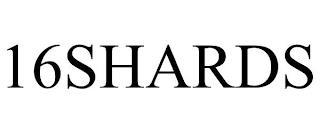 16SHARDS trademark