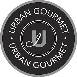 URBAN GOURMET UG URBAN GOURMET trademark
