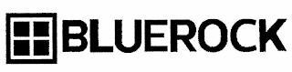 BLUEROCK trademark
