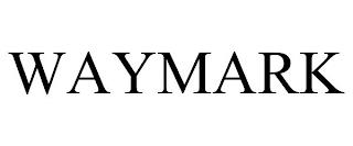 WAYMARK trademark