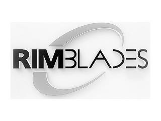 RIMBLADES trademark