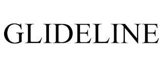 GLIDELINE trademark