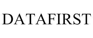 DATAFIRST trademark