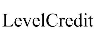 LEVELCREDIT trademark