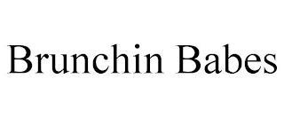 BRUNCHIN BABES trademark