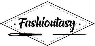 · FASHIONTASY · trademark
