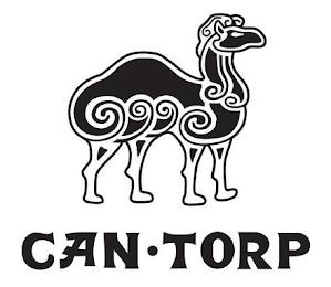 CAN · TORP trademark