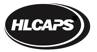 HLCAPS trademark