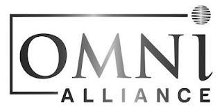 OMNI ALLIANCE trademark