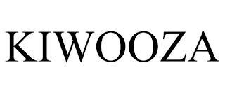 KIWOOZA trademark