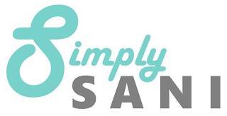 SIMPLY SANI trademark