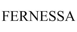 FERNESSA trademark
