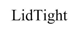 LIDTIGHT trademark