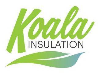 KOALA INSULATION trademark