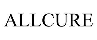 ALLCURE trademark